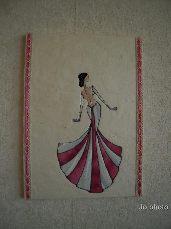 robes pour poup e barbie page 12. Black Bedroom Furniture Sets. Home Design Ideas